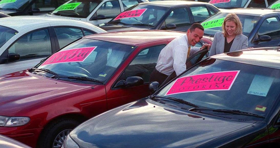 Here's the Best Time to Buy a Used Car This Year