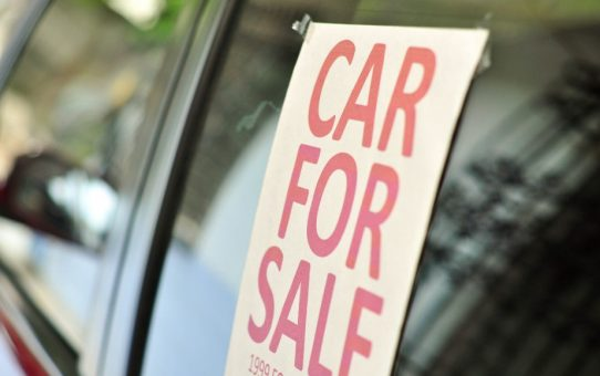 Tips Before Buying Used Car