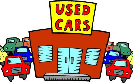 How to Find the Best Car Dealership to Buy a Used Car