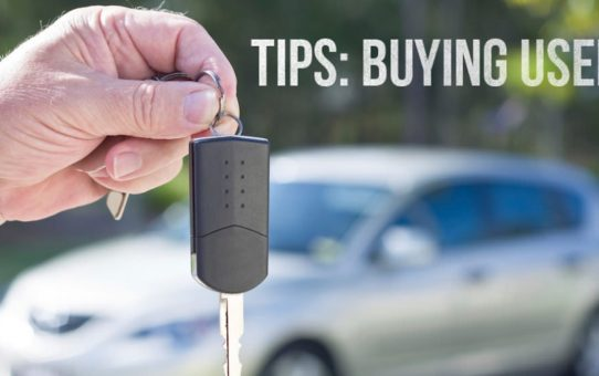 Top Rules for Buying the Cheapest Used Car to Run