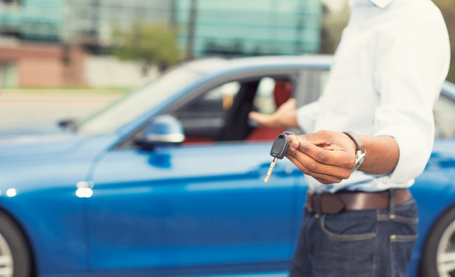 3 Reasons Why You Buy a Used Car More Than a New Car