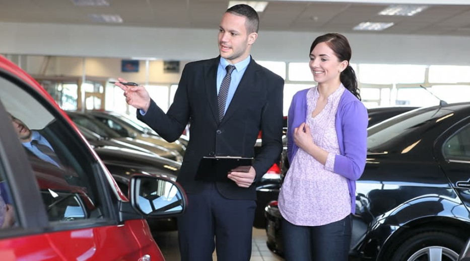 Everything Need to be Considered When Buying Used Car