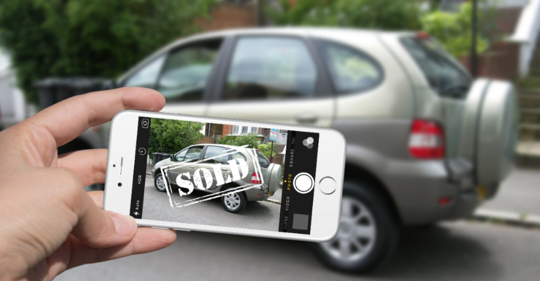 Should You Sell Your Used Car Privately or Part Exchange It?
